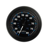 Sierra Eclipse Speedometer