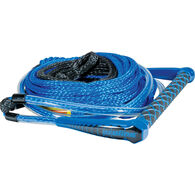 Proline 75' Easy-Up Water Ski Rope Package with Poly-Propylene 1-15' Section Air