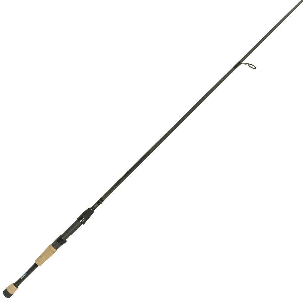 St  Croix Bass X Spinning Rod