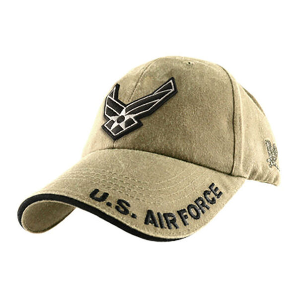 US Air Force Officially Licensed Baseball Cap