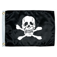 Jolly Roger Boat Flag