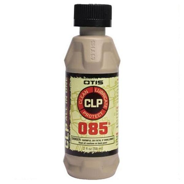 Otis O85 CLP Gun Cleaning Liquid, 2 oz.