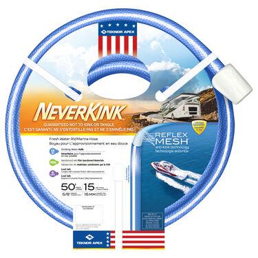 NeverKink RV/Marine Freshwater Hose