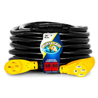 Camco Heavy-Duty 50-Amp Extension Cord, 50'
