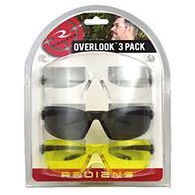 Radians Overlook Glasses, 3 Pk.