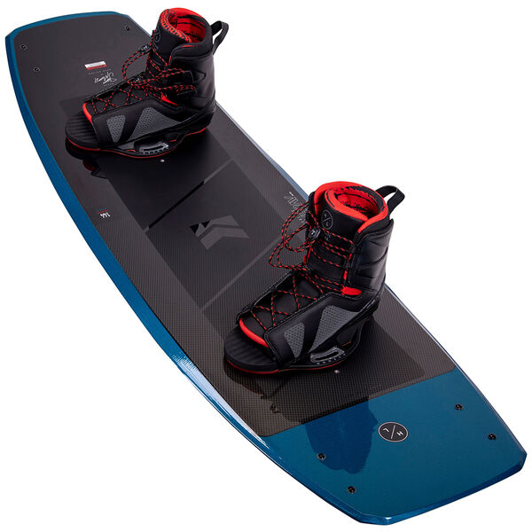 Hyperlite Murray Wakeboard With Team OT Boot