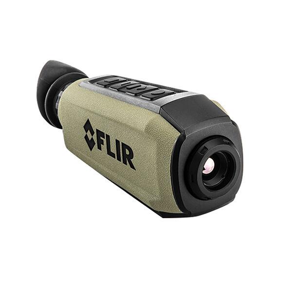 FLIR Scion OTM336 640x480 60 Hz Outdoor Thermal Monocular