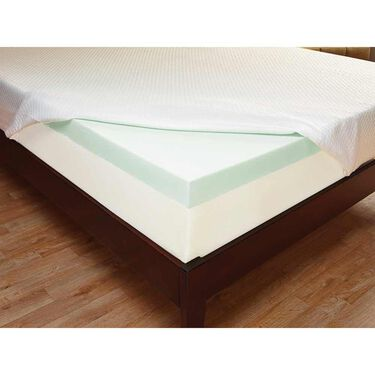Serene Performance Foam RV Mattress, Queen