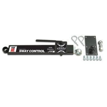 Sway Control - Left