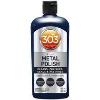 303 4-In-1 Metal Polish, 12 oz.