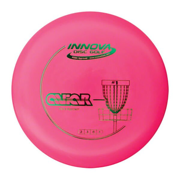 Innova Classic Aviar DX Mid-Range Golf Disc