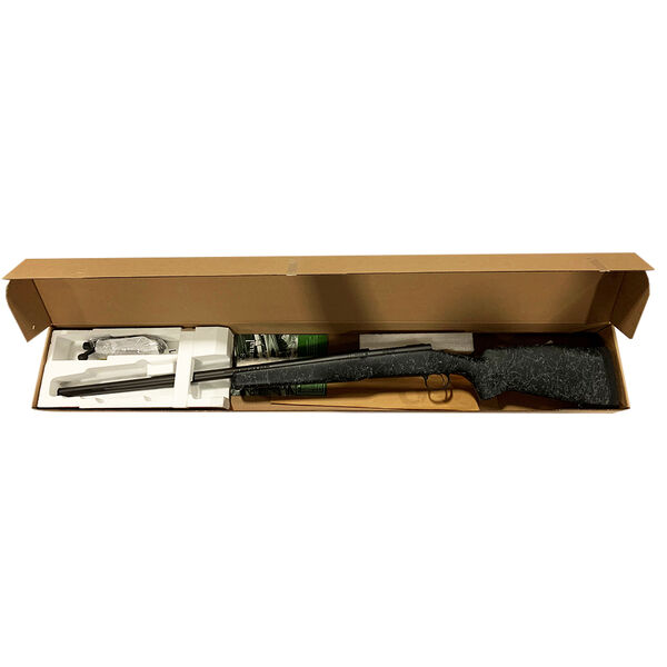 Used Remington 700 LR Centerfire Rifle, .30-06 Springfield