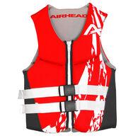 Airhead Youth Swoosh Neolite Kwik-Dry Life Vest
