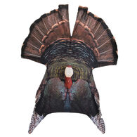 TurkeyFan JakeFan Turkey Decoy