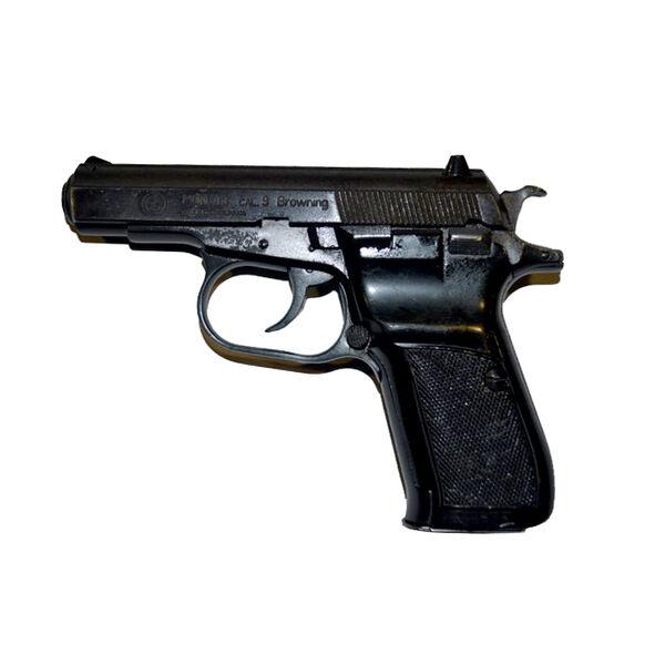 Used Ceska CZ83 Pistol, .380 ACP