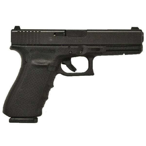 Used GLOCK 21 Gen4 Handgun