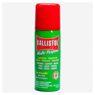 Ballistol Multi-Purpose Cleaner/Lubricant, 1.5-oz.
