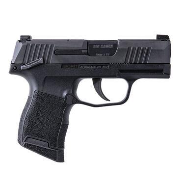 SIG Sauer P365 Nitron Micro-Compact Handgun, 9mm Luger