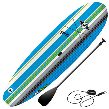 "Bic Sport 10'6"" Slide Stand-Up Paddleboard"
