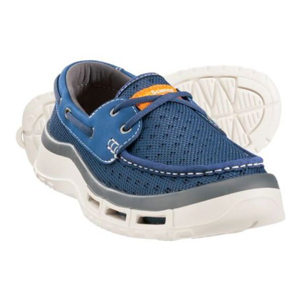 SoftScience Men's The Fin 2.0 Boat Shoe