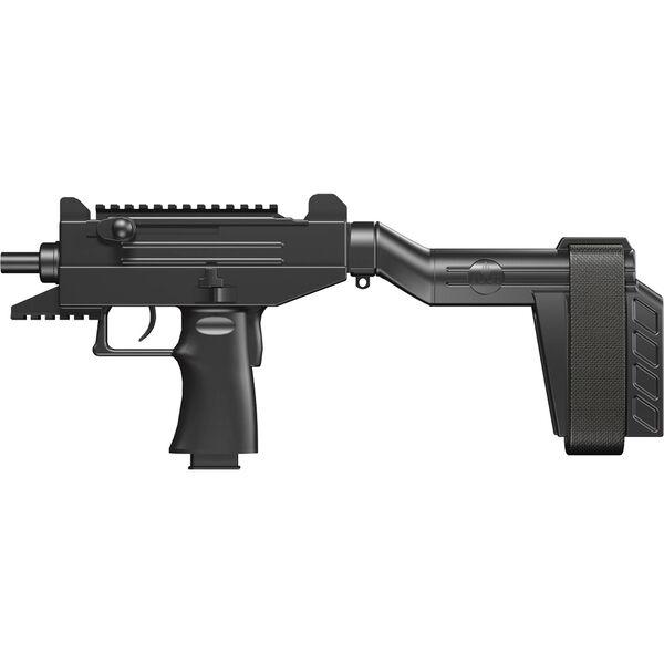 Israel Weapon Industries Uzi Pro SB Handgun