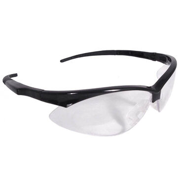 Radians Outback Shooting Glasses, Clear
