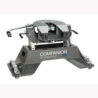 B & W Companion 5th Wheel Hitch with Slider for GM Pucks