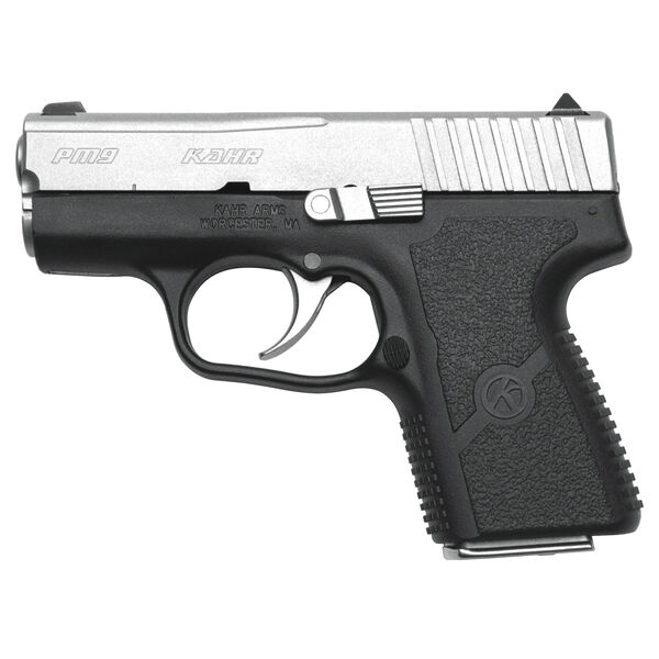 Kahr PM9 Handgun