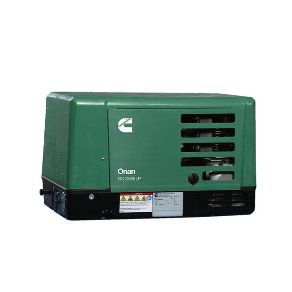 Cummins Onan RV QG 2500i LP Generator