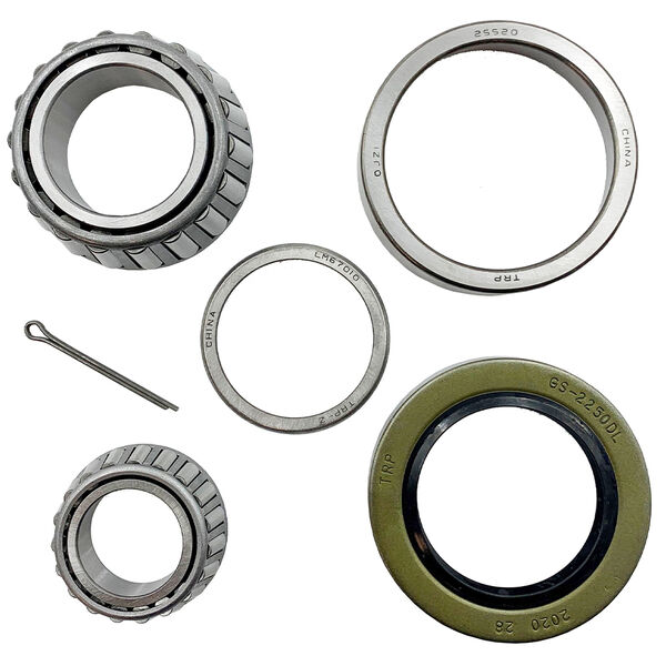 AP Products 014-7000 Bearing Kit for 7,000-lb. Axles