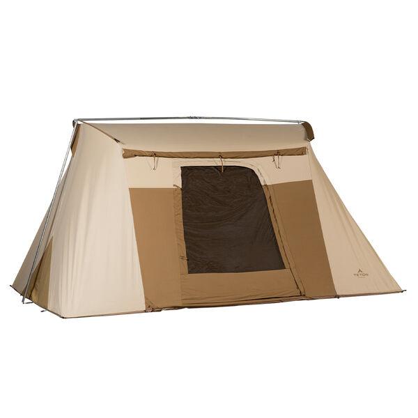 Teton Sports Mesa 14 Canvas Tent