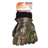 Manzella Waterproof Insulated Hunt Glove