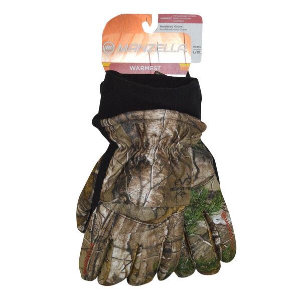 Manzella Waterproof Insulated Hunt Glove