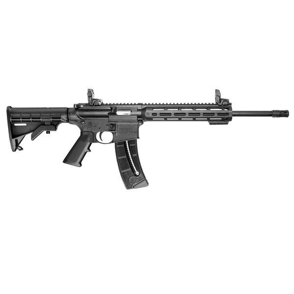 Smith & Wesson M&P15-22 Sport Rimfire Rifle