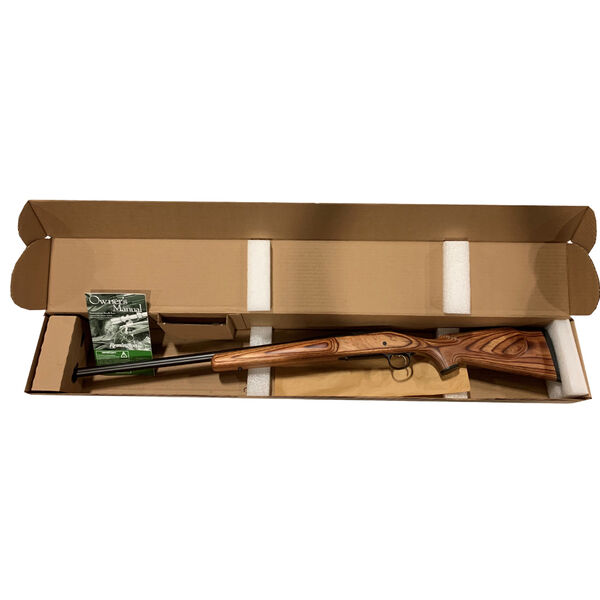 Used Remington 700 VLS Centerfire Rifle, .223 Rem