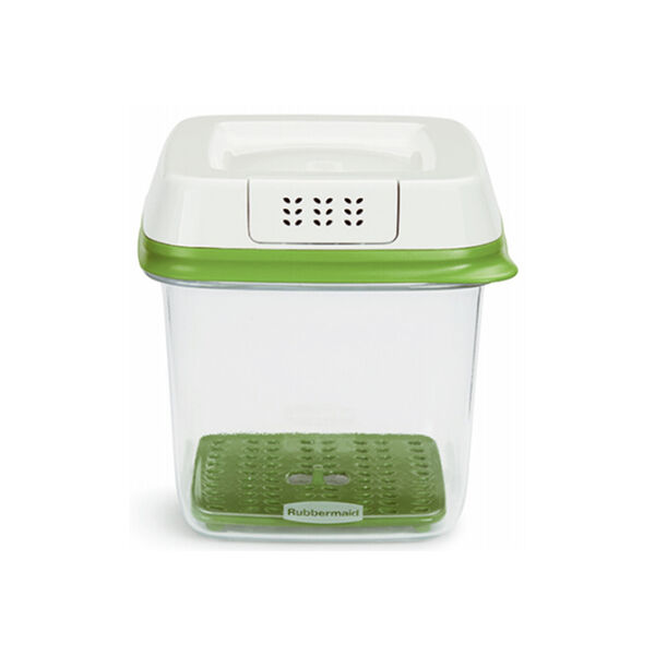Rubbermaid FreshWorks Produce Saver, 6.3-Cup