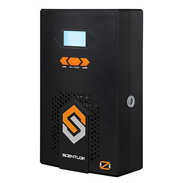 ScentLok OZ Ozone Generator Large Room Deodorizer