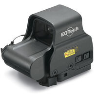 EOTECH Model EXPS2 Holographic Weapon Sight, 68 MOA w/ 2 Dots