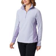 Columbia Women's Glacial IV Print Fleece Pullover
