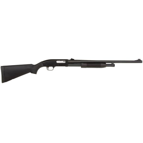 Maverick 88 Slug Shotgun