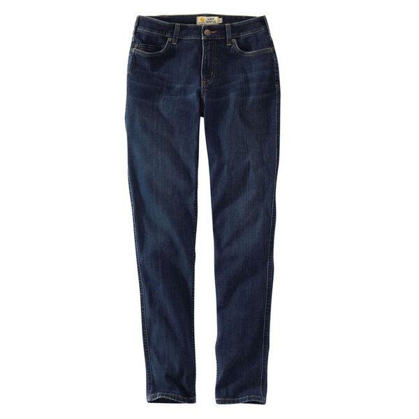 Carhartt Women's Layton Slim-Fit Skinny Jeans