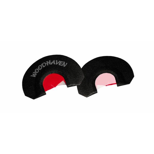 WoodHaven RED Ninja Reverse Hammer Diaphragm Call