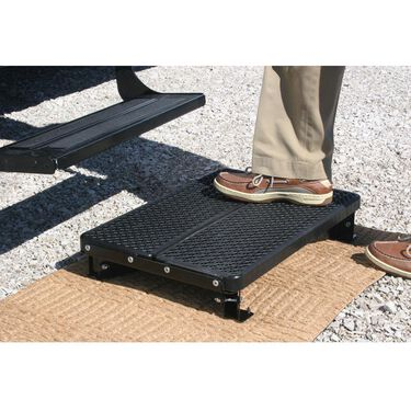2-Height Platform Step Stool