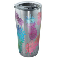 Tervis 20-oz. Stainless Steel Tumbler, Watercolor Pineapples