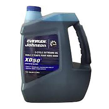 Evinrude XD50 2-Stroke Outboard Oil