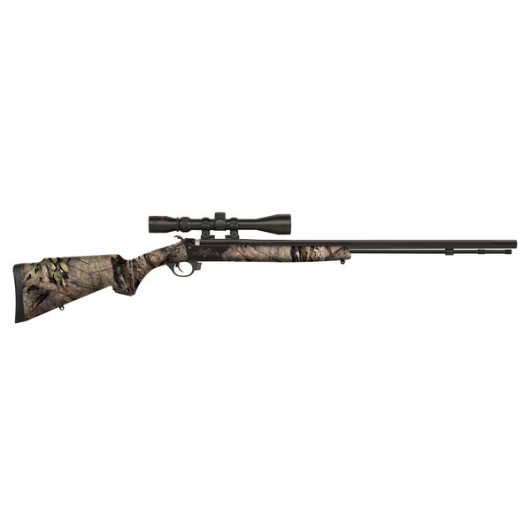 Traditions Firearms Pursuit G4 Ultralight Muzzleloader Package