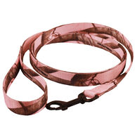 Scott Pet Realtree Pink Camouflage Adjustable Lead, 72 inches
