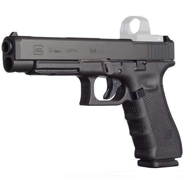 Glock 34 Gen4 MOS Handgun