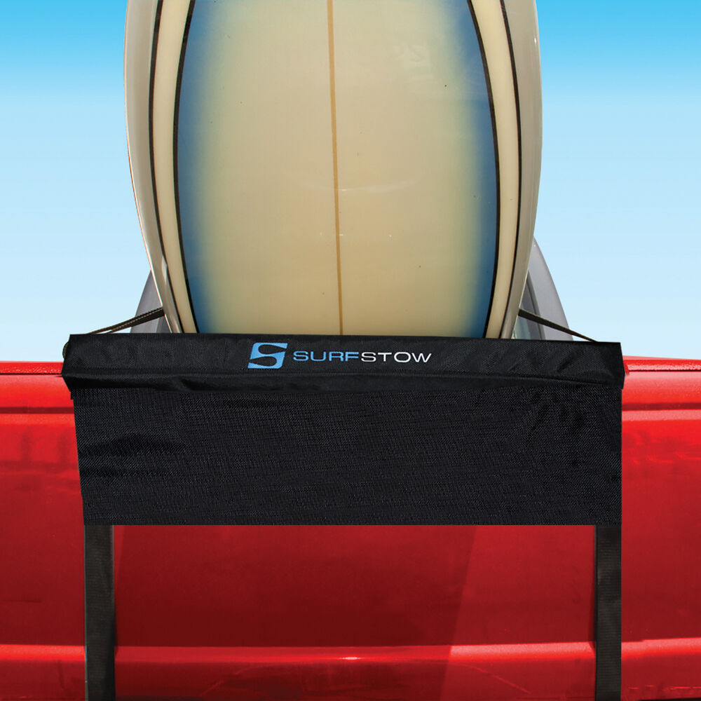 Truck Bed Pad >> Surfstow Truck Bed Pad