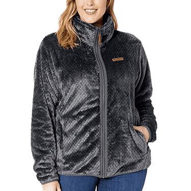 Columbia Fire Side II Sherpa Full Zip Fleece
